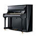 Boston UP118E Piano Rental