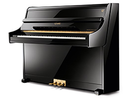 EUP 108C Piano Rental