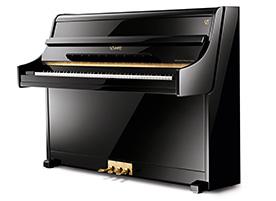 EUP 108C Piano Rental