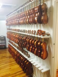 violins available for rental in norwalk